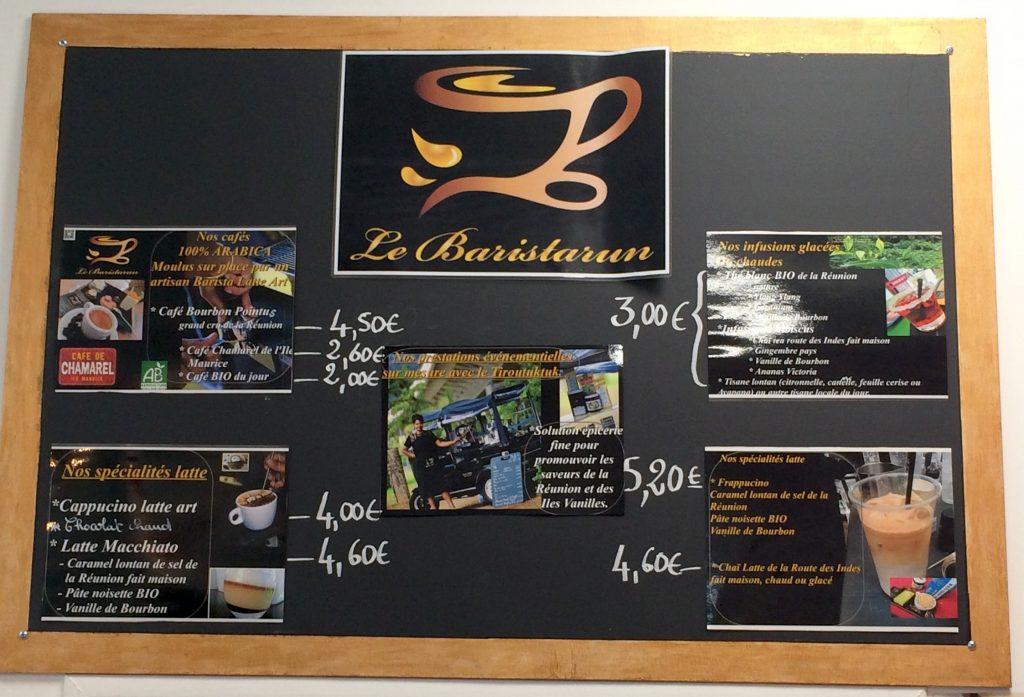 Bonne adresse - Carte - 97400 Saint-Denis