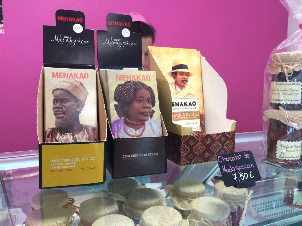 Bonne adresse - Les Patissieres - chocolat - 97400 Saint-Denis
