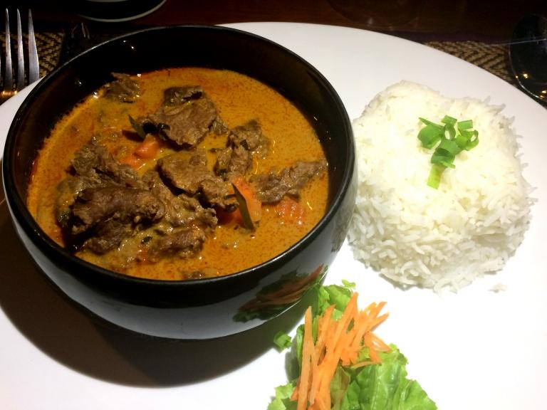 thai run bonne adresse restaurant thaï la saline boeuf curry