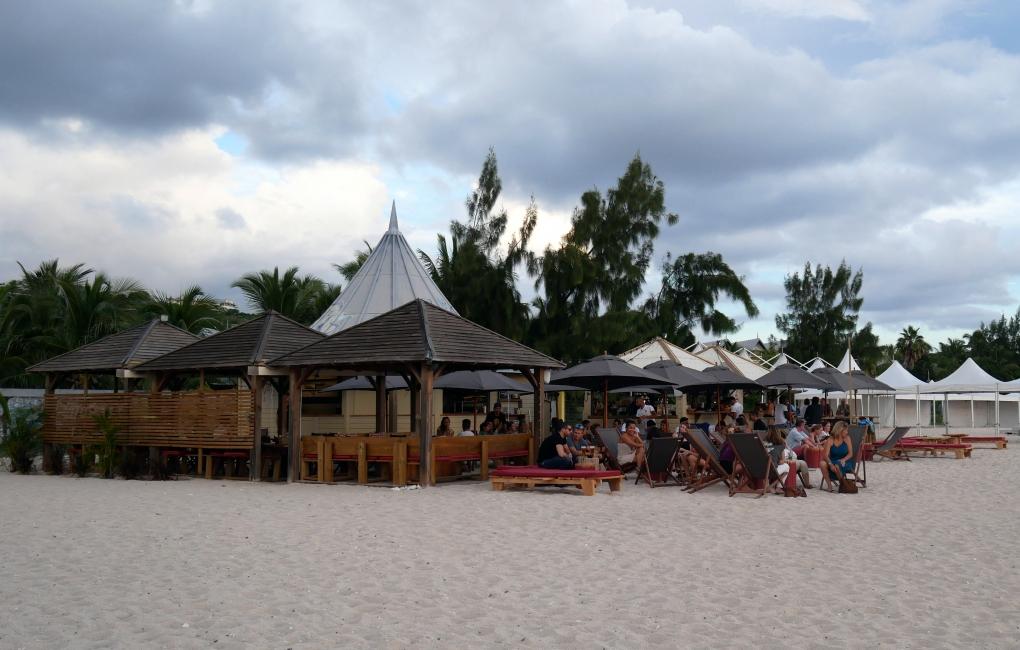 Coucher de soleil la reunion sauvage saint gilles 5