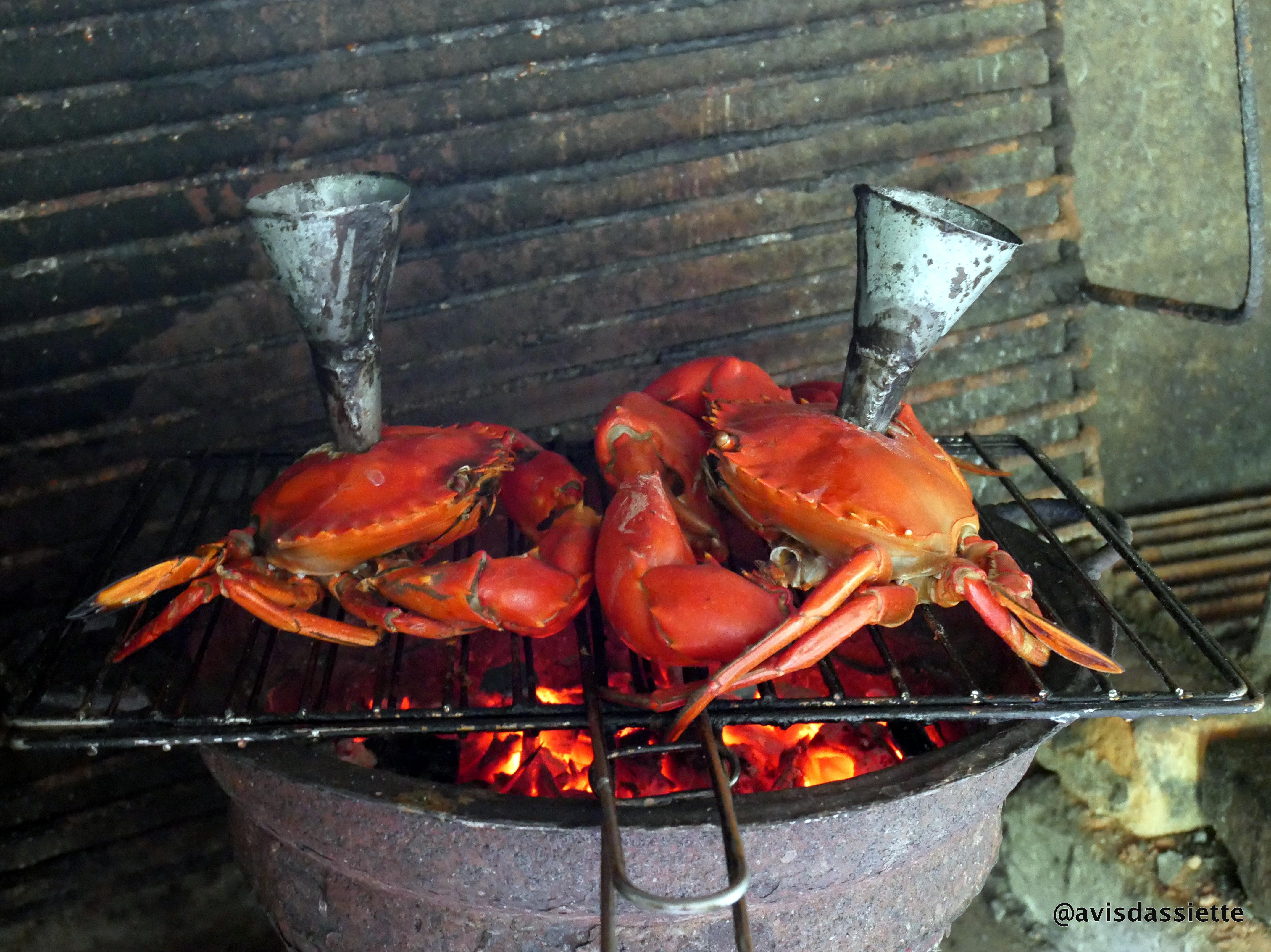 Où manger à Sainte-Marie et l'île aux Nattes? La liste de mes bonnes adresses