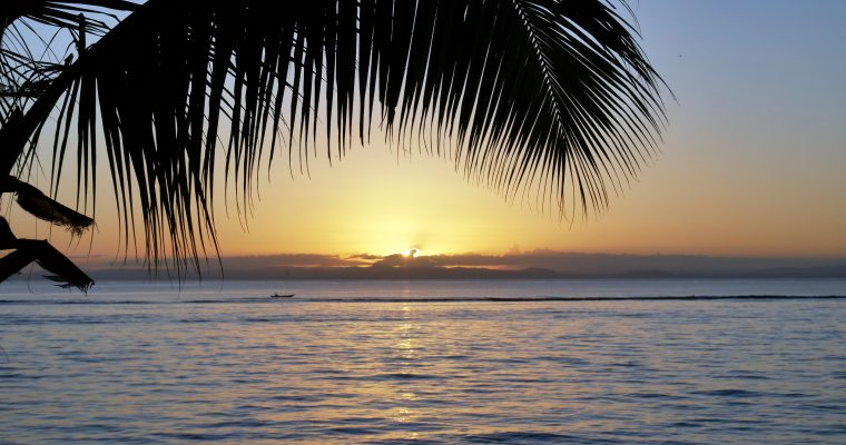 Où dormir à l'île aux Nattes ? Le Sambatra Beach Lodge et sa plage paradisiaque