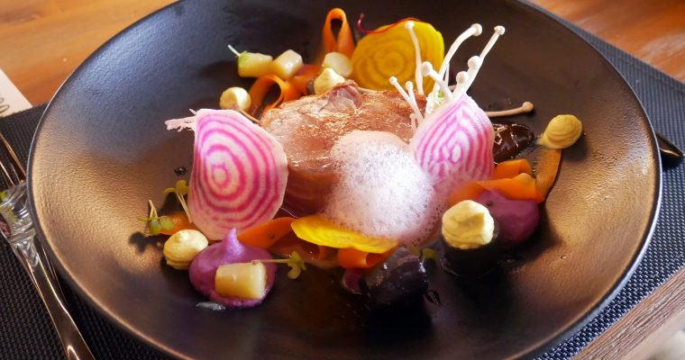 Food Art's – La Cité des Arts – Saint-Denis 97400