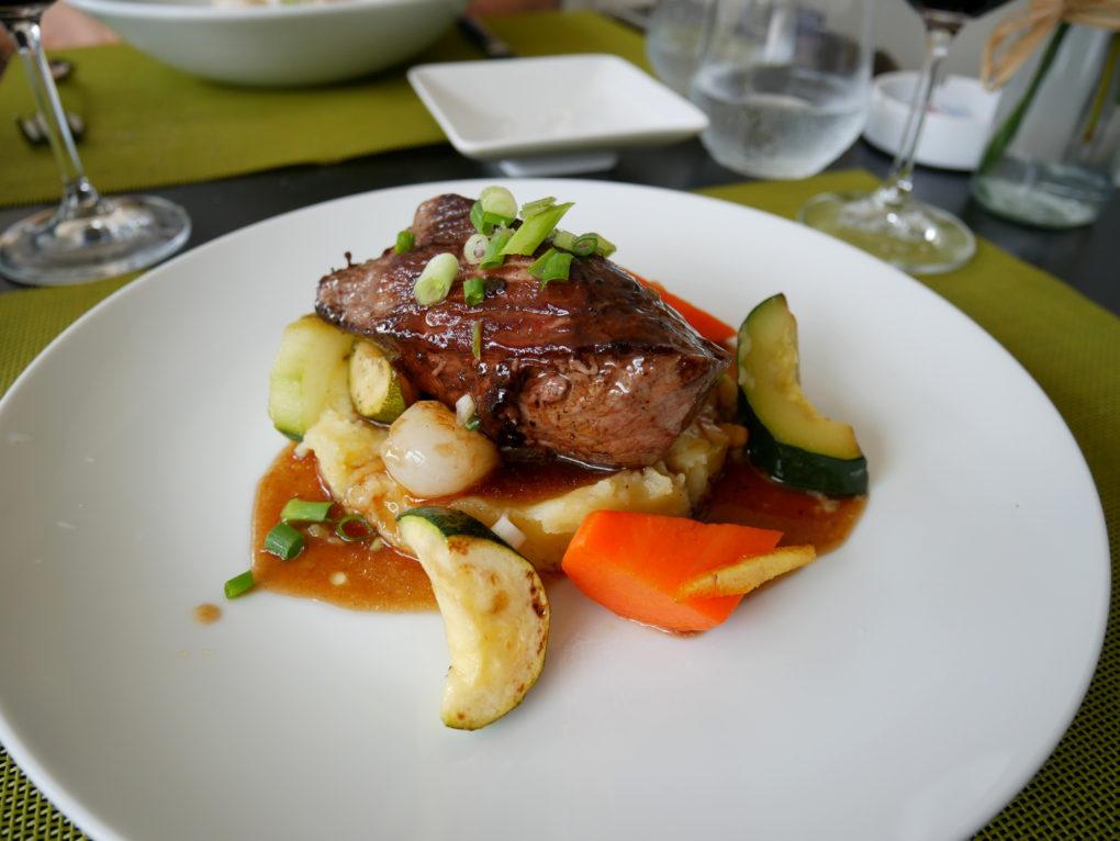 bonne adresse restaurant saint denis 974 un autre son de cloche viande