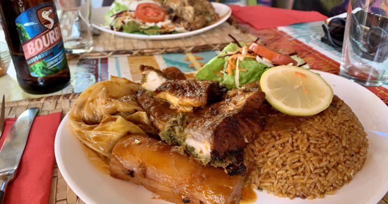 Le Teroubi – Restaurant Sénégalais à Saint-Leu 97436